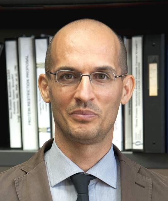 Il Prof. Luigi Fontana